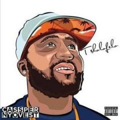 Cassper Nyovest - Girlfriend (feat. Riky Rick)
